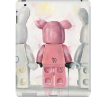 Piggy in the Middle iPad Case/Skin
