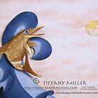 Oppy by Tiffany Miller