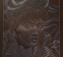 Spirits 2 by LawrenceJones