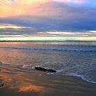 Beach Bright by Chris Faithfull