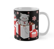 Christmas Kittens, mugs Mug
