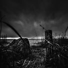 On the wrong side of the lake 14 by HappyMelvin