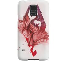 the will of talos Samsung Galaxy Case/Skin