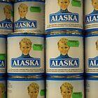 Alaska by Danielle  La Valle
