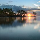 Craignish Sunset by shuttersuze75
