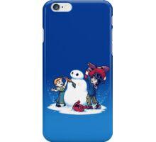 Do you wanna build a Snow max? iPhone Case/Skin