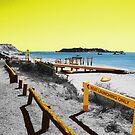 Hamelin Bay boat ramp by ArtbyCowboy