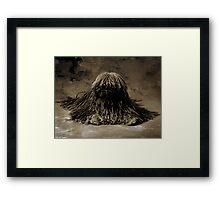 Declan Framed Print