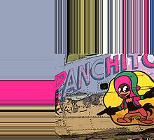 PANCHITO BOMBER by Dougie  Monk