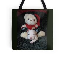 Is It Christmas Yet ? Tote Bag