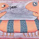 Freak by Helena Babic