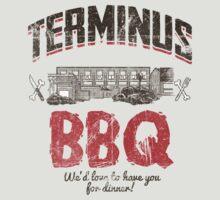 Terminus BBQ T-Shirt