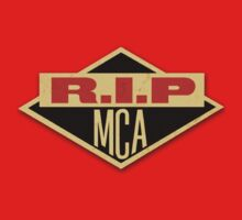 R.I.P. MCA 2 Kids Clothes