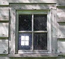 Window Within by Maria Dryfhout