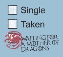 I want a khaleesi! Kids Clothes