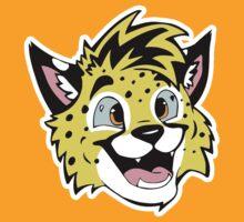 Spotty Smile by SkillCheetah