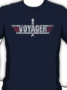 Top Voyager (WR-Distressed) T-Shirt