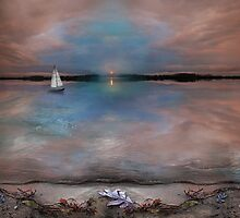 Waters Edge by signore
