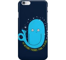 You're A-OK! iPhone Case/Skin