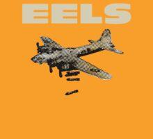 EELS - Wonderful, glorius  by JacinIsBlind