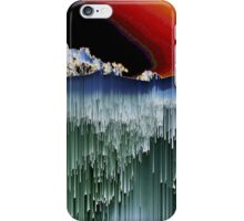 Ice Dream iPhone Case/Skin