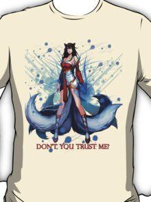 Ahri - League of Legends T-Shirt