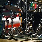 Drum Kit by phil decocco