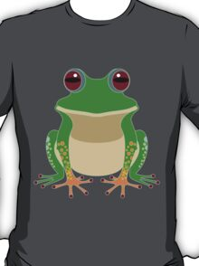 FINGERS & TOES FROG T-Shirt