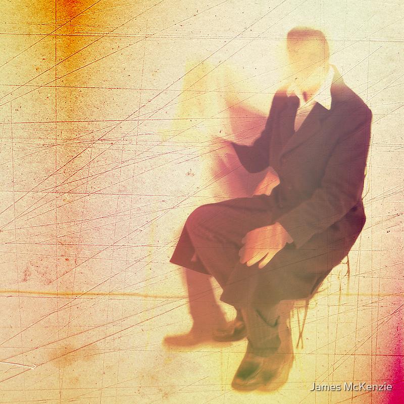 Reboque by James McKenzie