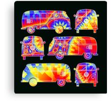 tripmobile Canvas Print