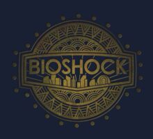 BIOSHOCK by Anarchysmaster