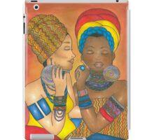 New Jewellery  iPad Case/Skin