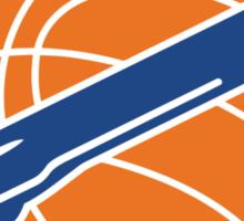 San Diego Rockets Sticker