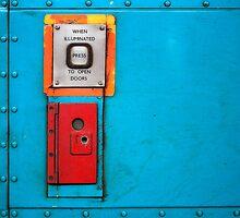 Press to Open by PaulBradley