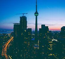 Toronto by Rxmxrk