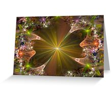 Magic of the Moment Greeting Card