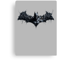 Batman!! Canvas Print