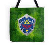 Hylain Shield OoT Tote Bag