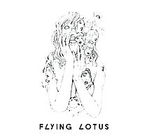 Flying Lotus - You're dead! Photographic Print