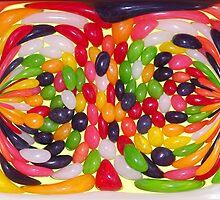 Sugar Rush by Maria Dryfhout