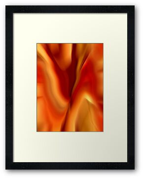Burning Passion by Ruth Palmer