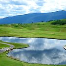 Predator Ridge Golf Course by vernonite