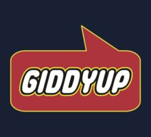 Giddyup, Bubble-Tees.com Kids Clothes