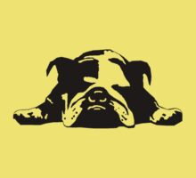Bulldog by HaRaKiRi
