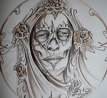 DAY OF THE DEAD by Mark Reiss