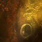 Autumn Birth by albaelena