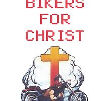 bikers for Christ by cheywings