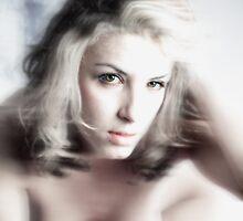 Hazel White  by Takingtheimage