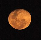 Moonrise by EOS20