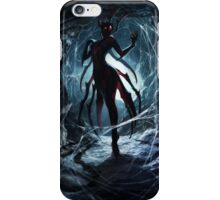 League Of Legends - Elise, the Spider Queen iPhone Case/Skin
